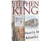 Szczegóły książki HEARTS IN ATLANTIS