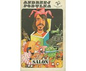 Szczegóły książki SALON