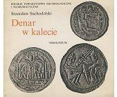 Szczegóły książki DENAR W KALECIE