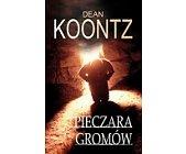 Szczegóły książki PIECZARA GROMÓW