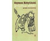 Szczegóły książki KRAKOWSKI ROSOLIS. GAWĘDA WARSZAWISTY