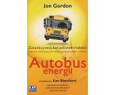 Szczegóły książki AUTOBUS ENERGII