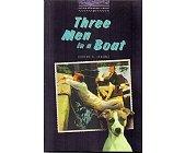 Szczegóły książki THREE MEN IN A BOAT