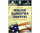 Szczegóły książki WIELKIE KŁAMSTWA AMERYKI