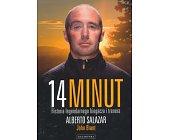 Szczegóły książki 14 MINUT - HISTORIA LEGENDARNEGO BIEGACZA I TRENERA