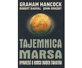 Szczegóły książki TAJEMNICA MARSA - OPOWIEŚĆ O KOŃCU DWÓCH ŚWIATÓW