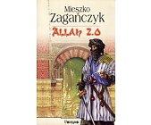 Szczegóły książki ALLAH 2.0