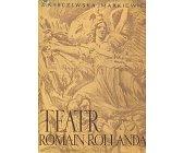 Szczegóły książki TEATR ROMAIN ROLLANDA