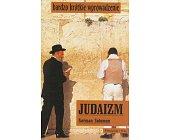 Szczegóły książki JUDAIZM - BARDZO KRÓTKIE WPROWADZENIE