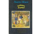 Szczegóły książki WILCZYCA Z FRANCJI
