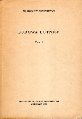 BUDOWA LOTNISK - 2 TOMY