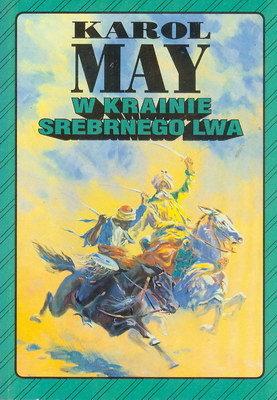 May Karol - W krainie Srebrnego Lwa (Cykl)