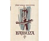 Szczegóły książki BAJBUZA