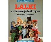 Szczegóły książki LALKI Z DOMOWEGO TEATRZYKU