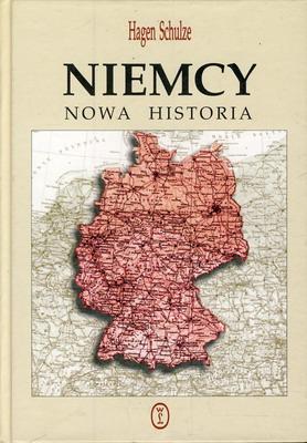 NIEMCY. NOWA HISTORIA