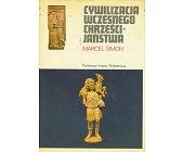 Szczegóły książki CYWILIZACJA WCZESNEGO CHRZEŚCIJAŃSTWA (CERAM)