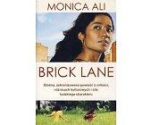 Szczegóły książki BRICK LANE
