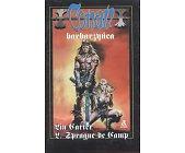 Szczegóły książki CONAN BARBARZYŃCA (28)