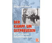 Szczegóły książki DER KAMPF UM OSTPREUSSEN