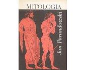Szczegóły książki MITOLOGIA