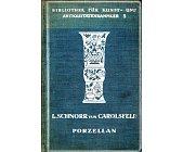 Szczegóły książki PORZELLAN