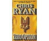 Szczegóły książki ZERO OPTION