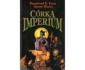 Szczegóły książki CÓRKA IMPERIUM