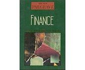 Szczegóły książki FINANCE