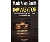 Szczegóły książki INKWIZYTOR