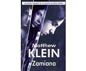 Szczegóły książki ZAMIANA