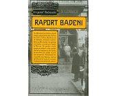 Szczegóły książki RAPORT BADENI