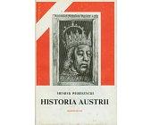 Szczegóły książki HISTORIA AUSTRII