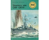 Szczegóły książki STAWIACZ MIN ORP GRYF