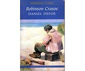 Szczegóły książki ROBINSON CRUSOE