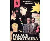Szczegóły książki PAŁACE MINOTAURA