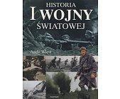 Szczegóły książki HISTORIA I WOJNY ŚWIATOWEJ