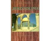Szczegóły książki JEROZOLIMA. Z DZIEJÓW MIASTA