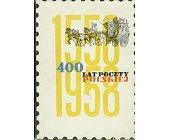 Szczegóły książki 400 LAT POCZTY POLSKIEJ 1558 - 1958