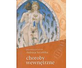 Szczegóły książki CHOROBY WEWNĘTRZNE - 2 TOMY