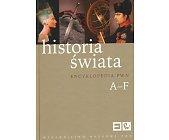 Szczegóły książki HISTORIA ŚWIATA. ENCYKLOPEDIA PWN - 3 TOMY