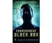 Szczegóły książki EKSPERYMENT BLACK BOX