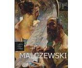 Szczegóły książki LUDZIE CZASY DZIEŁA - JACEK MALCZEWSKI