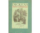 Szczegóły książki DAWID COPPERFIELD - 2 TOMY