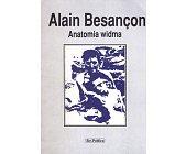Szczegóły książki ANATOMIA WIDMA