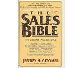 Szczegóły książki THE SALES BIBLE
