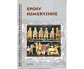 Szczegóły książki EPOSY SUMERYJSKIE