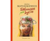 Szczegóły książki SALONOWE ŻYCIE