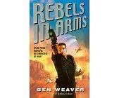 Szczegóły książki REBELS IN ARMS