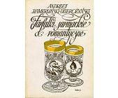 Szczegóły książki FARFAŁKI, SARMACKIE I ROMANTYCZNE