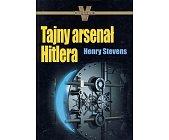 Szczegóły książki TAJNY ARSENAŁ HITLERA